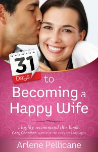 Proverbs 31 December Giveaway: 31 Days to Becoming a Happy Wife
