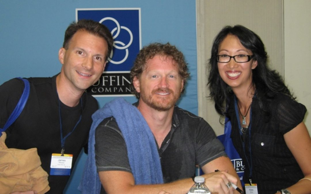 Tim Hawkins on the Comedy of Marriage