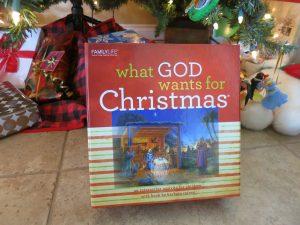 Arlene Pellicane – What God Wants for Christmas