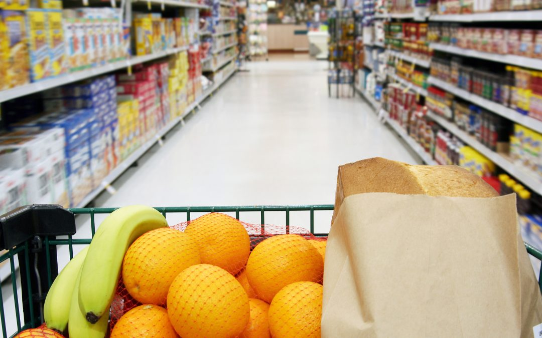 3 Things to Do Right Before Grocery Shopping