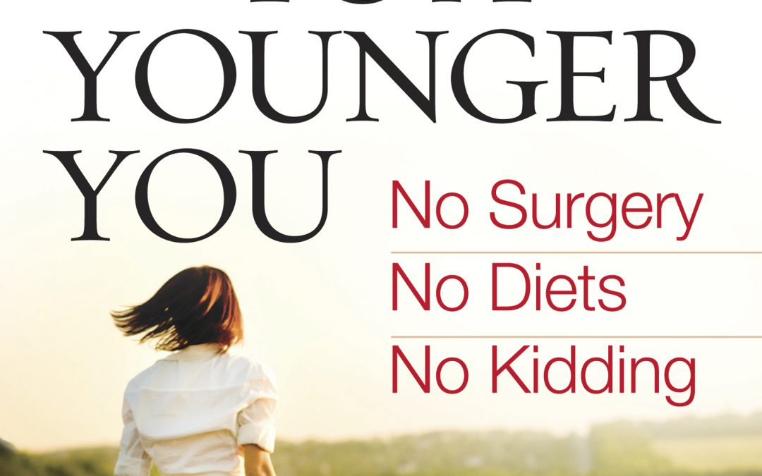Book Giveaway: 31 Days to a Younger You