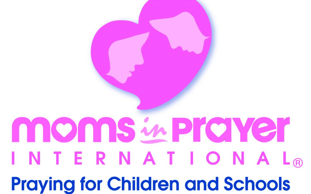 Is Moms in Prayer for You?