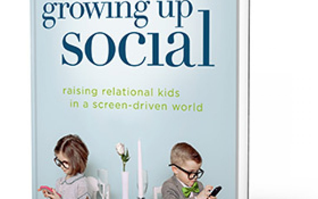 Launch Day: Growing Up Social!