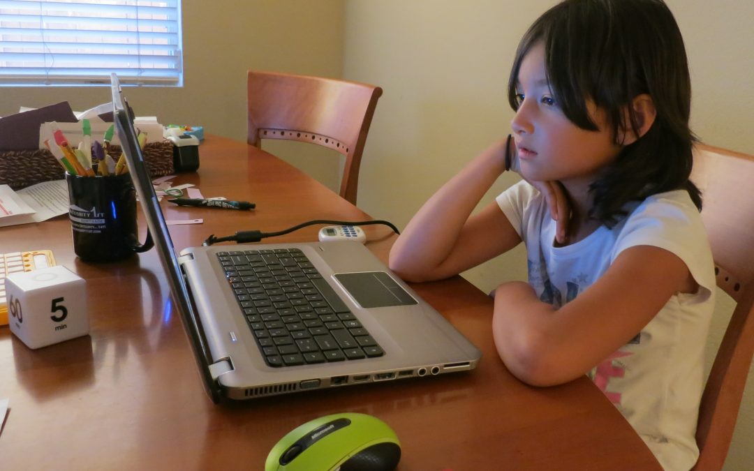 5 Ways to Help Your Child Finish Homework