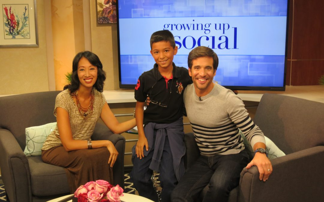 Better Show: How Does Social Media Affect Your Kids?