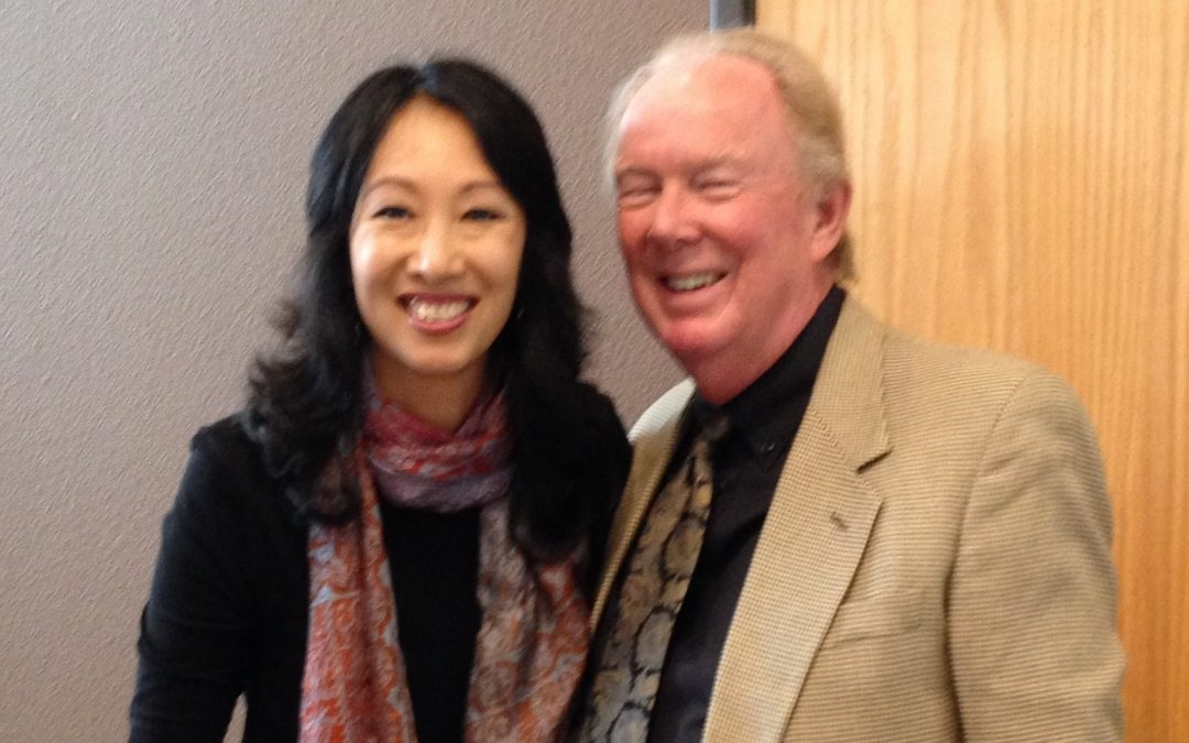 Podcast:  John Rosemond on Becoming a Happy Mom