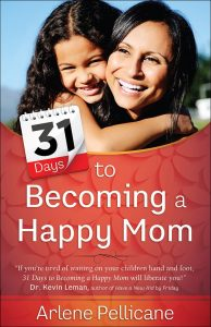 Happy Mom cover