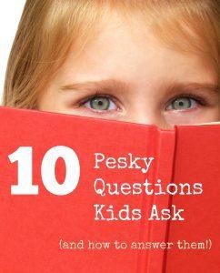 10 Pesky Questions