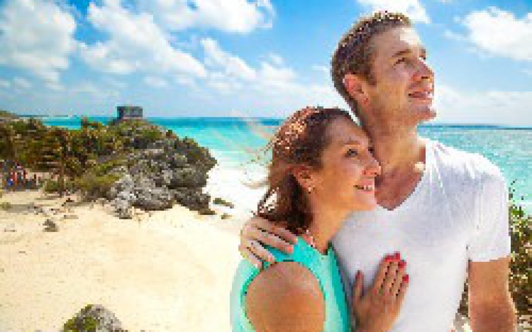 Cruise to a Happy Marriage