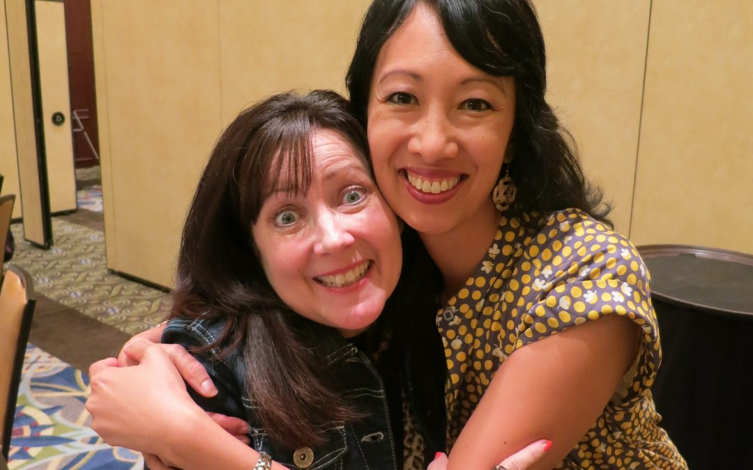 Podcast:  Humor for the Weary Mom with Rhonda Rhea