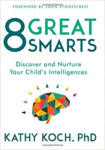 8 Smarts