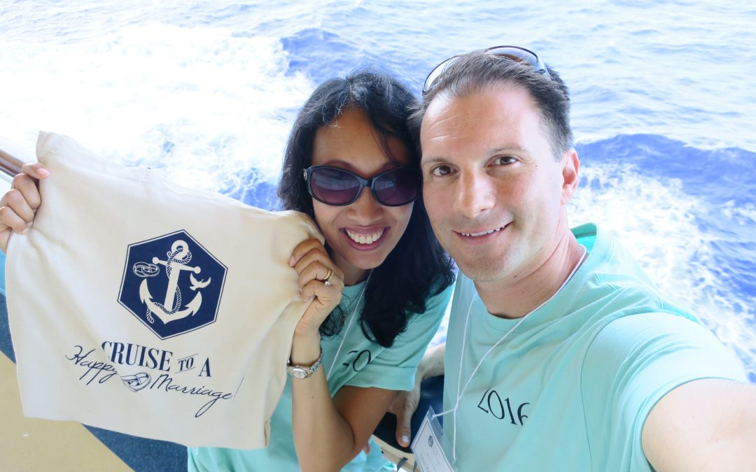 Cruise to a Happy Marriage 2016