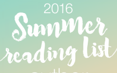 2016 summer reading list - iBelieve