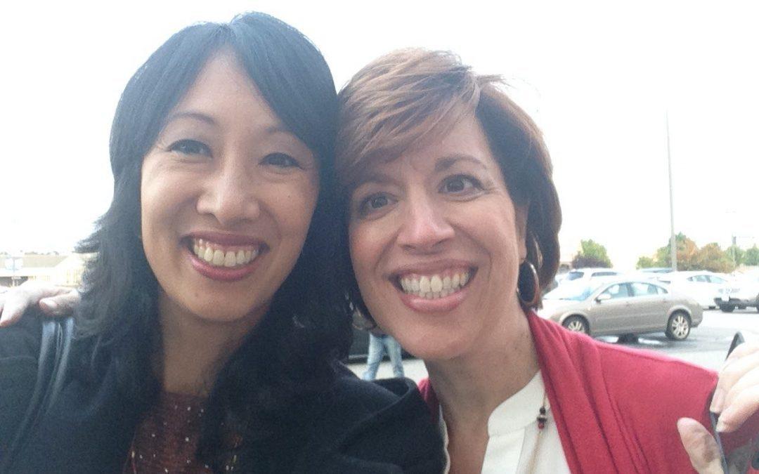 Podcast:  Dr. Jennifer Degler on Hope for ADHD