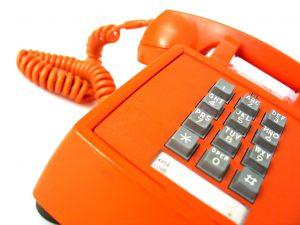 vintage-orange-phone