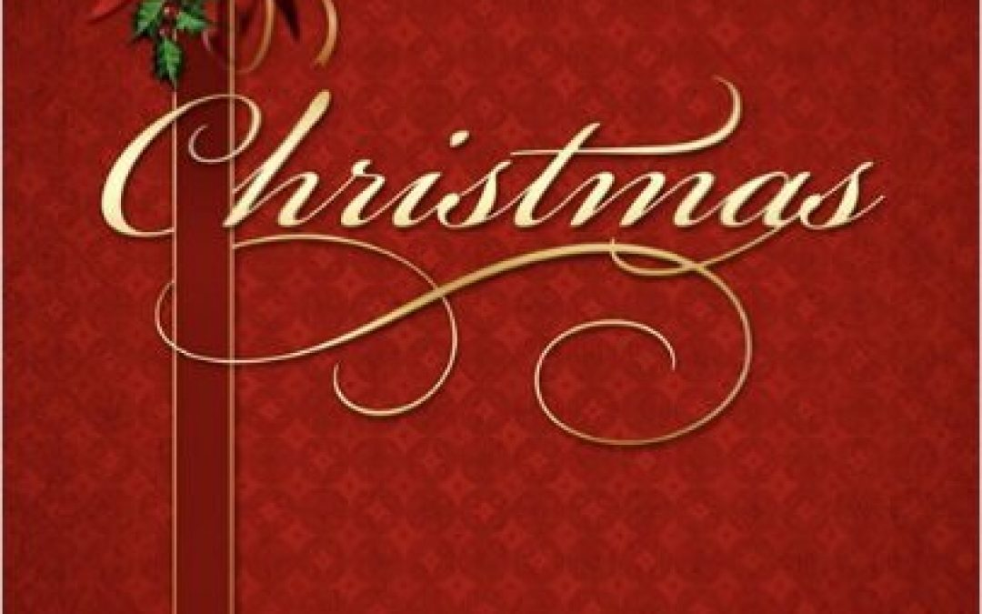 Book Giveaway: Christmas – Celebrating the Christian History of Classic Symbols, Songs and Stories