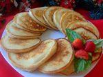 christmas-pancake