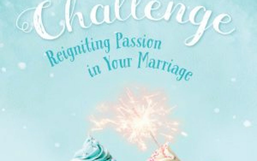Book Giveaway: A 14-Day Romance Challenge by Sharon Jaynes