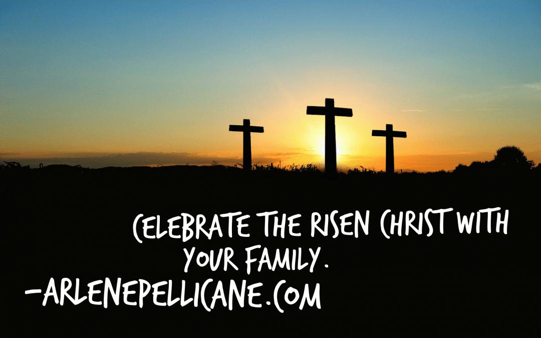 Screen Free Easter Weekend