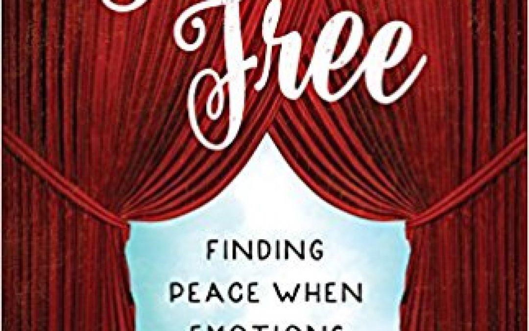 Book Giveaway: Drama Free by Cindi McMenamin