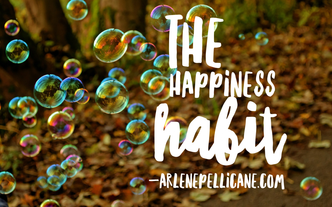 Podcast:  The Happiness Habit Part 2