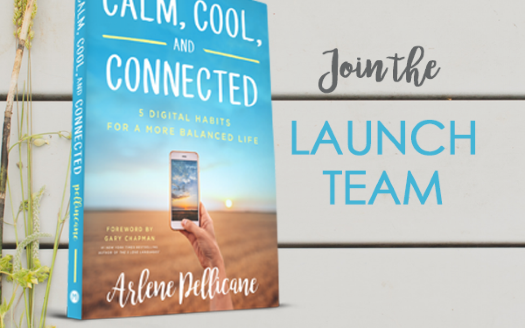 Book Launch Team Sign Up July 26-30