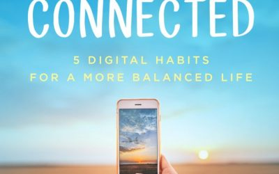Book Giveaway:  Calm, Cool, and Connected