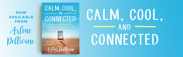 Calm Cool and Connected