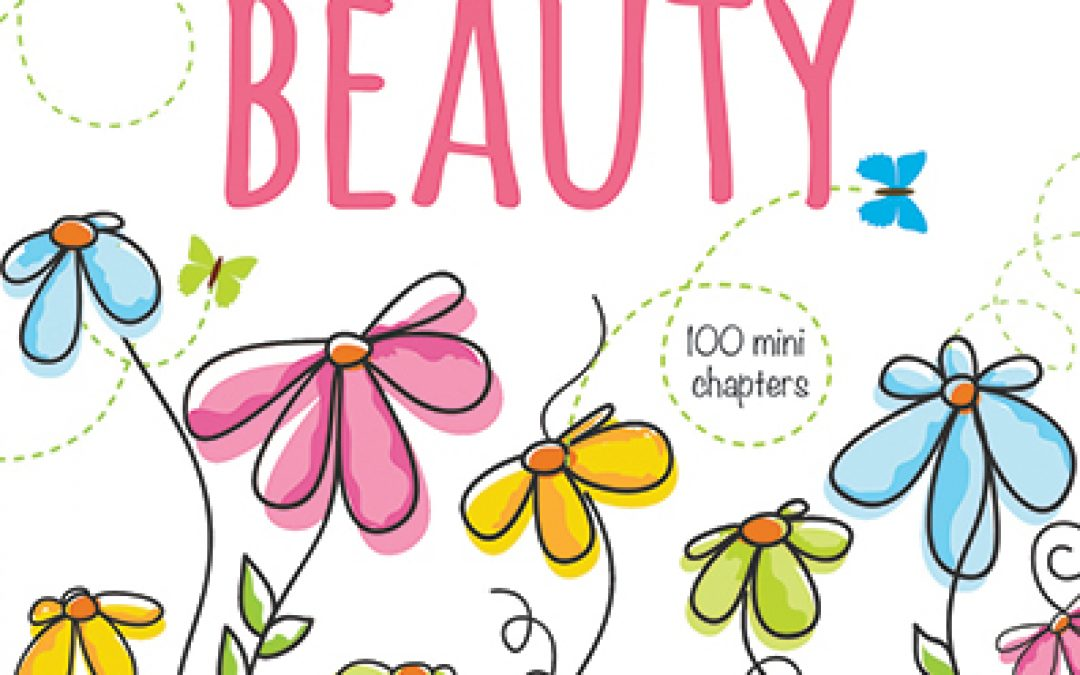 Book Giveaway:  Brave Beauty by Lynn Cowell