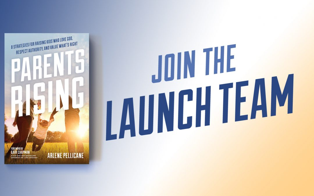 Join the Launch Team for Parents Rising