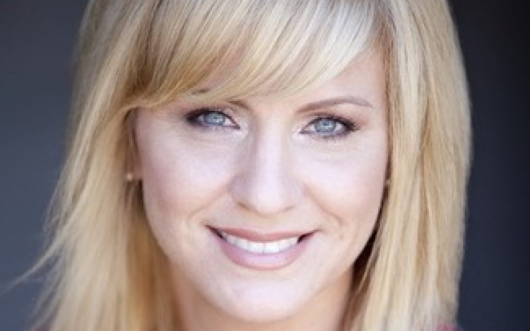 Podcast: Lies Girls Believe with Dannah Gresh