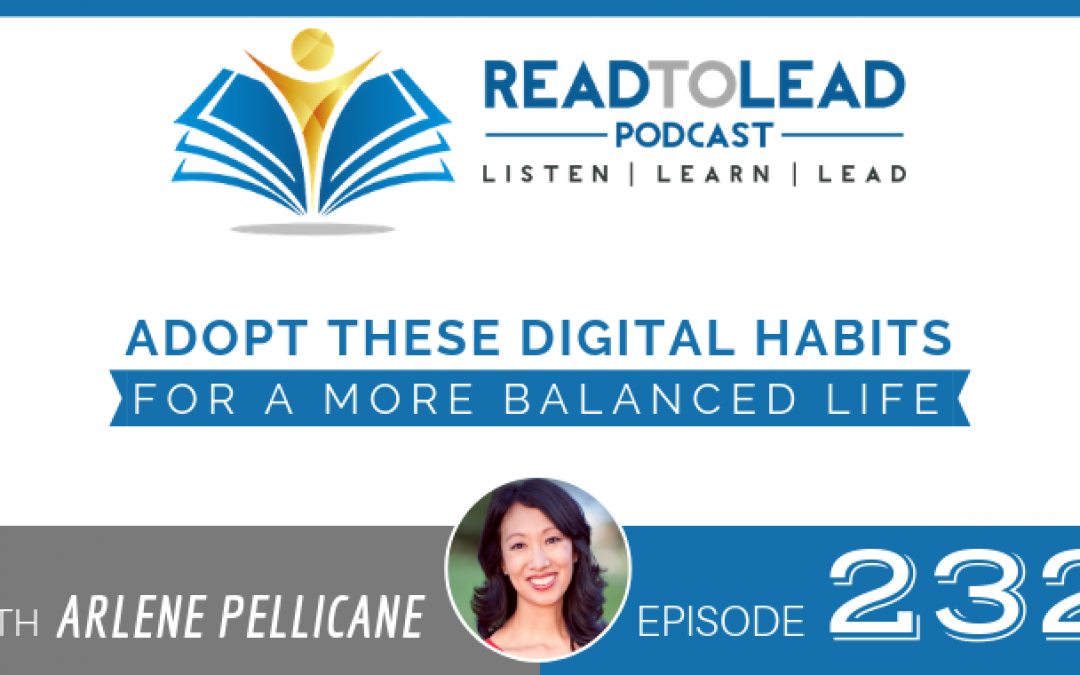New Digital Habits for a More Balanced Life