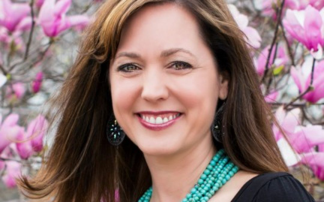 Podcast: Christmas Makeover with Melissa Spoelstra
