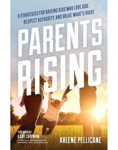 Parents Rising Manifesto