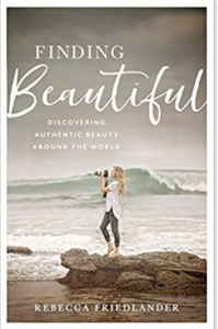 Podcast: Finding Beautiful with Rebecca Friedlander