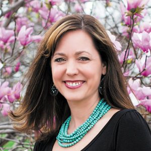 Podcast: Dare to Hope with Melissa Spoelstra