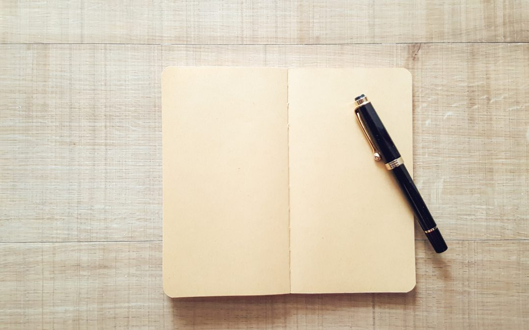 Writing a Thank You Letter to God
