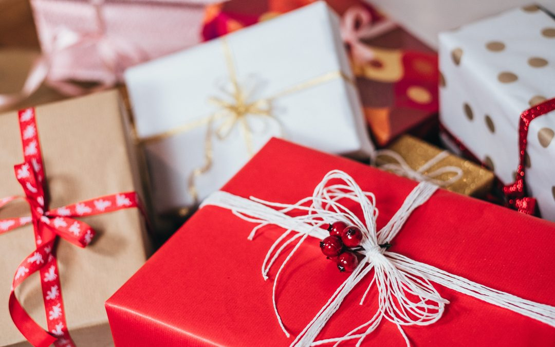 Creative Christmas Gifts for Your Spouse