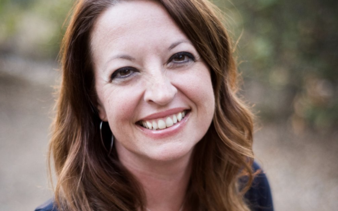 Podcast: Natasha Crain Talking with Your Kids about Jesus