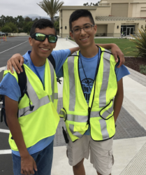 Video:  Community Service for Kids