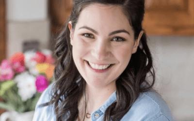 Podcast: Asheritah Ciuciu Bible and Breakfast
