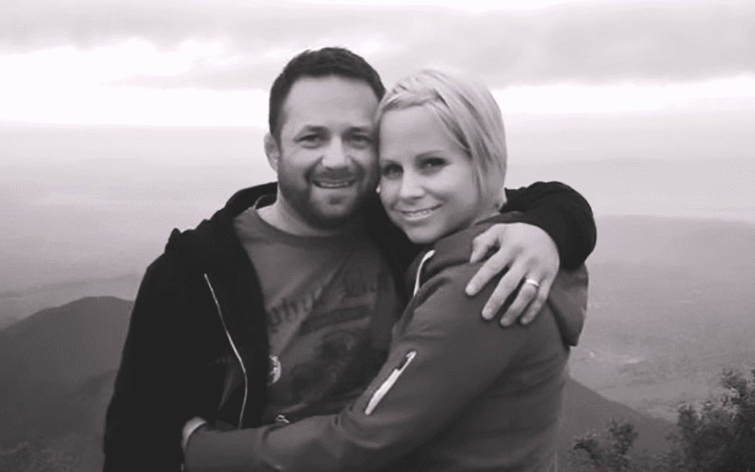 Podcast: Overcoming PTSD and Divorce with Chad and Kathy Robichaux