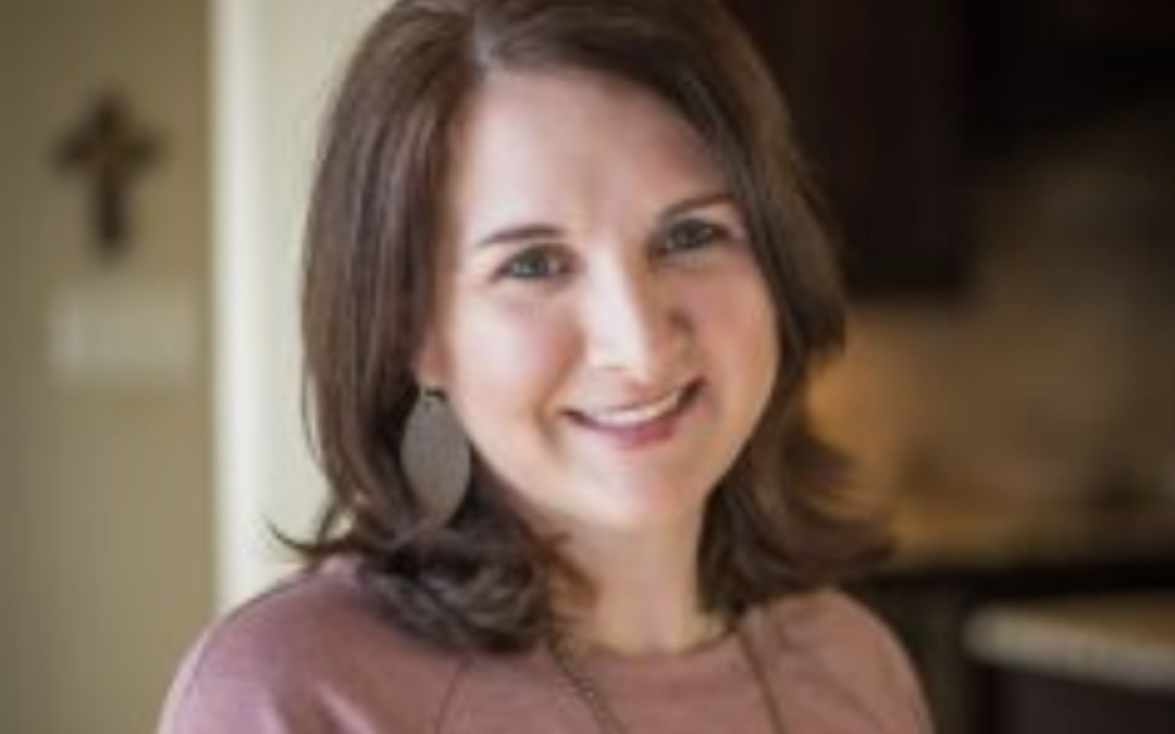 Podcast:  Keeping Kids Safe in a Digital World with Mandy Majors