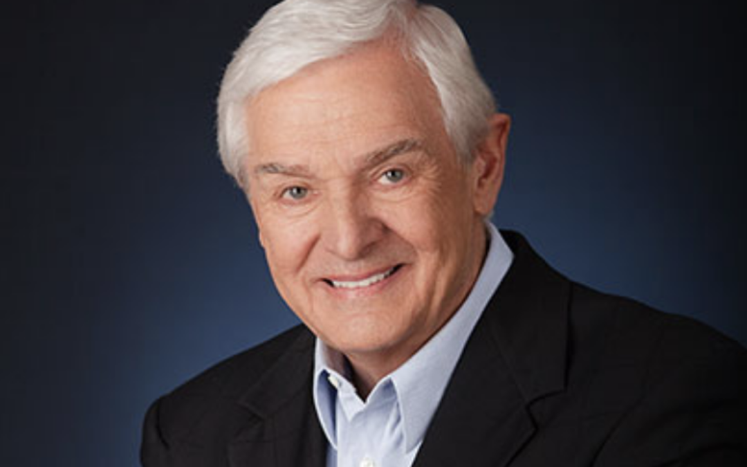 Podcast: Dr. David Jeremiah How to Stay Happily Married