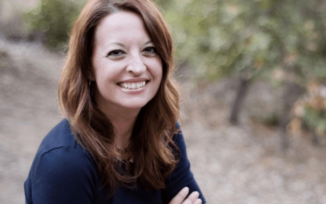 Podcast: Apologetics for Kids with Natasha Crain