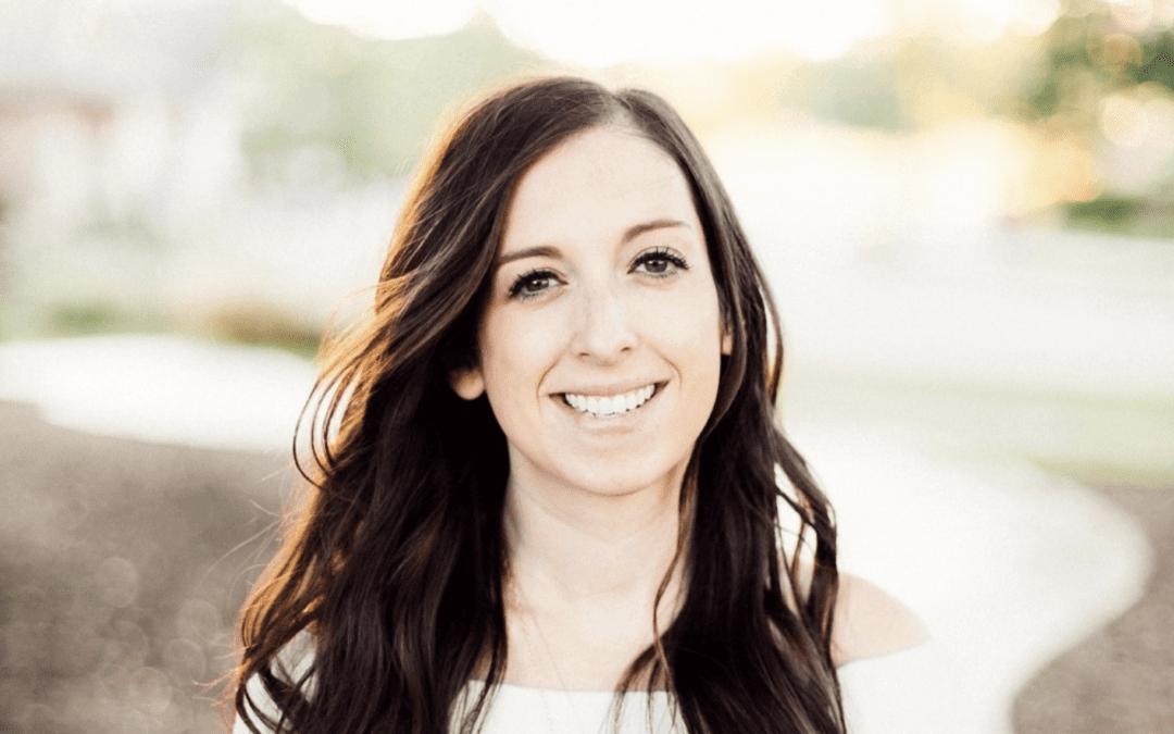 Podcast: Valerie Woerner No More Boring Prayers