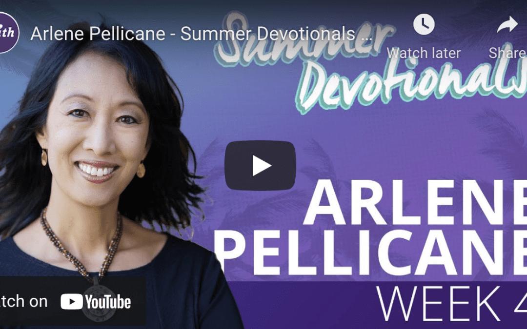 Video: Summer Devotional